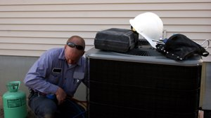 Morristown, NJ HVAC Contractors