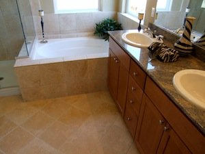 Morristown NJ Bathroom and Kitchen Remodeling